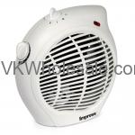 Impress Electric Fan Heater Wholesale