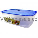 Rectangular Storage Container Wholesale