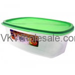 Rectangular Seal Container Wholesale