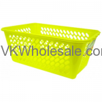 Rectangle Basket Wholesale