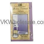 Shower Curtain Liner Lilacs Wholesale