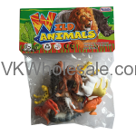 Wild Animals Toys Wholesales