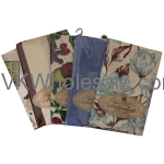 """Tablecloth Round 60"""" Wholesale"""