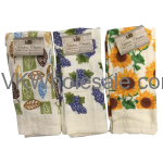 Kitchen Terry Towel Wholesale