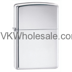 Zippo Windproof High Polish Lighter 250 Wholesale