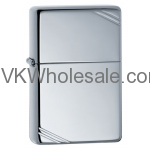 Zippo Windproof Vintage High Polished Chrome Lighter, 1937 Replica 260 Wholesale