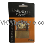 40 mm Brass Padlock Wholesale