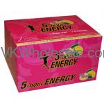 5 Hour Energy Pink Lemonade 12 Bottles