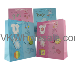 Gift Bags Baby Medium Wholesale