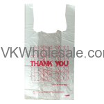 Thank You 10 x 5 x 18 T-Stack Bags Wholesale