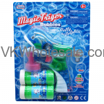 MAGIC TRIGER FISH BUBBLES GUN Wholesale