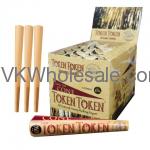 Token Token King Size Hemp Cones Wholesale
