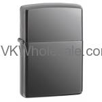 Zippo Classic Black Ice Lighter 150 Windproof Wholesale