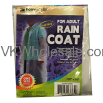 For Adult Rain Poncho Wholesale