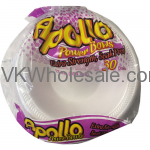 Apollo Foam Bowls Wholesale