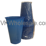 Blue Plastic Party Cups Wholesale