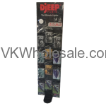 Djeep Paris War Games Lighters Wholesale