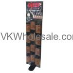 Djeep Paris Southwest Tan Leather Lighters Wholesale