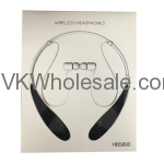 Bluetooth Stereo Headset HB-800 Wholesale