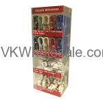 Cell Phone Charger Display Wholesale
