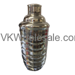 3-Piece Cocktail Shaker Wholesale
