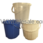 Plastic Bucket Wholesale