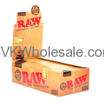 RAW Classic Single Wide Booklet Display Wholesale