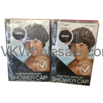 Wholesale Shower Cap Large Black Color