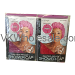 Wholesale Shower Cap Large Assorted Colors
