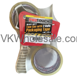 Heavy Duty Tape Gun with 2 Rolls Packaging Tape Wholesale