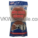 Value Key Copper Scourer Wholesale