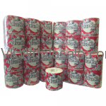 Toilet Tissue Paper Rolls Wholesale