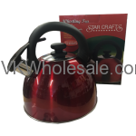 Whistling Tea Kettle 3 Quart Wholesale