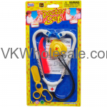 3PC Mini Toy Doctor Set Toy Wholesale