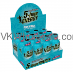 Wholesale Extra Strength Blue Rashberry 5-Hour Energy