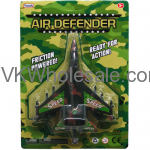 "7.5"" Air Defender Jet Plane Toy Wholesale"