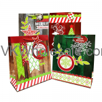 Christmas Gift Bags Large Wholesale