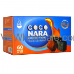 Coco Nara Coconut Shell Charcoal Wholesale