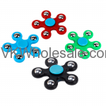 Hexagonal Fidget Spinner Hand Spinner Wholesale