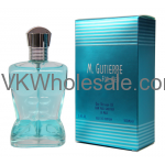 M Gutierre Perfume for Men Wholesale