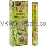 Money Drawing Hem Incense Wholesale