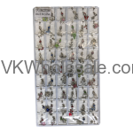 Belly Dangling Body Jewelry Refill Wholesale