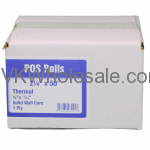 "Thermal POS Rolls 2 1/4"" x 50' Wholesale"