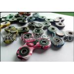 Camouflage Fidget Spinner Hand Spinner Wholesale