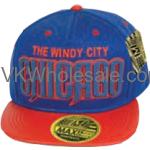 Chicago Snapback Summer Hats  Wholesale