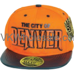 Denver Snapback Summer Hats Wholesale