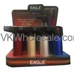 Eagle Torch Gun Aluminum Lighters Wholesale