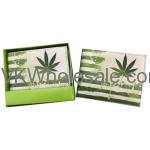 Green Leaf Wallet Wholesale