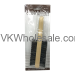 Hard & Soft Club Brush Wholesale