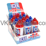 Kidsmania ICEE Spray Toy Candy Wholesale